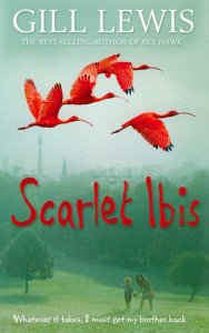 ScarletIbis
