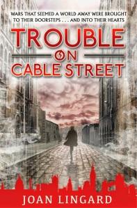 TroubleOnCableStreet